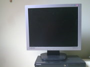Продам монитор 19 Samsung SincMaster 913v на запчасти. 250 грн.