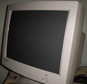Продам б/у монитор 17'' Samsung Samtron 76E в Запорожье