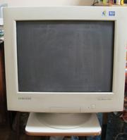 Продам монитор Samsung SyncMaster 959nf