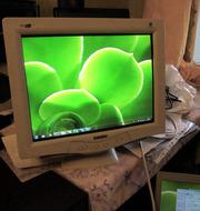 Продам монитор Philips 107Т60 17 ЭЛТ в идеальном состоянии
