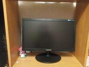 Монитор Samsung E2020N б/у