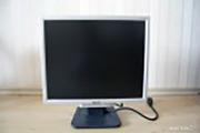 Продам б/у монитор Acer AL1716