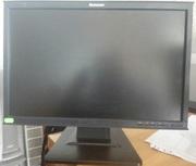 Продам б/у монитор Lenovo 22