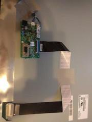 Продам шлейф монитора LG 23MP57A-P